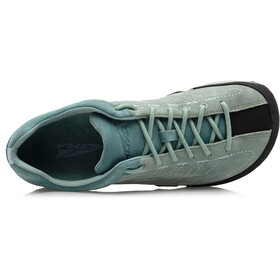 Altra Grafton Schuhe Damen green/teal